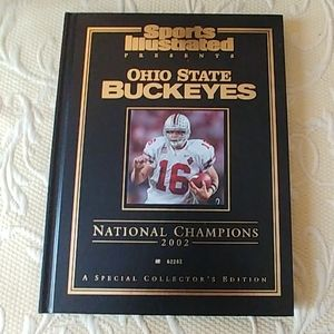 Other - Ohio State Buckeyes - Sports Illustrated